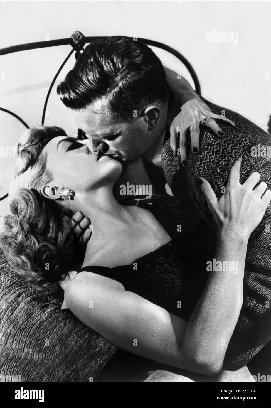 WINDSOR,HAYDEN, THE KILLING, 1956 - Stock Image