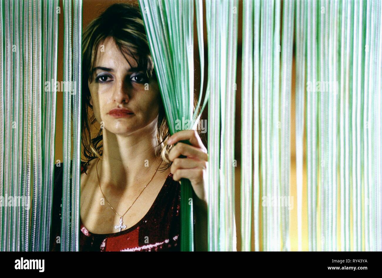 PENELOPE CRUZ, DON'T MOVE, 2004 - Stock Image