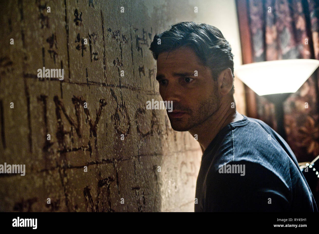ERIC BANA, DELIVER US FROM EVIL, 2014 - Stock Image