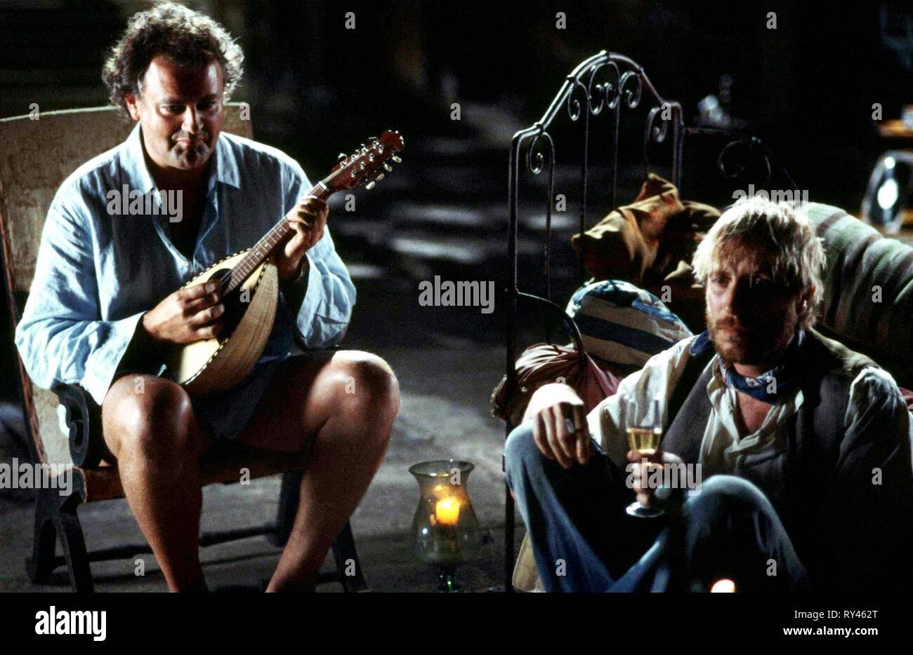 BONNEVILLE,IFANS, FOUR LAST SONGS, 2007 - Stock Image