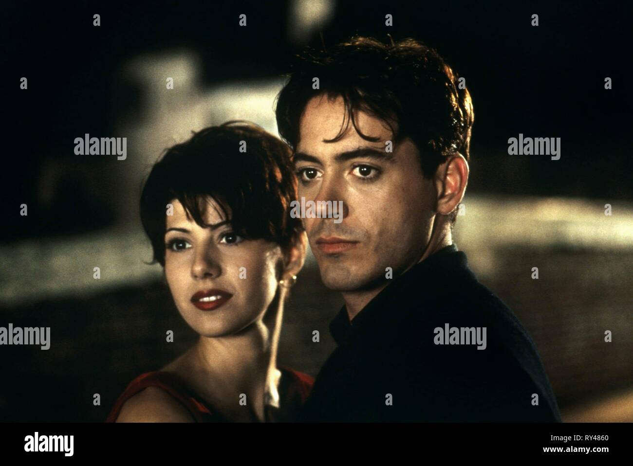 JR,TOMEI, ONLY YOU, 1994 - Stock Image