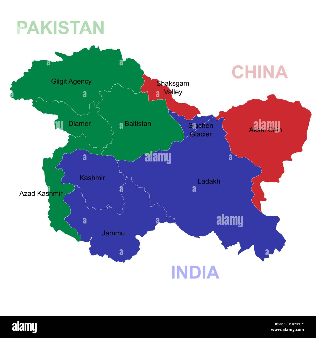 India stan Border Map Stock Photos & India stan ... on pune on world map, europe on world map, china on world map, near east on world map, middle east on world map, amritsar on world map, arabian peninsula on world map, jammu and kashmir on world map, the caribbean on world map, korean peninsula on world map, great britain on world map, yangtze river on world map, shang empire on world map, tamluk on world map, scandinavia on world map, benelux on world map, sahara on world map, sundarbans on world map, asian on world map, deccan peninsula on world map,