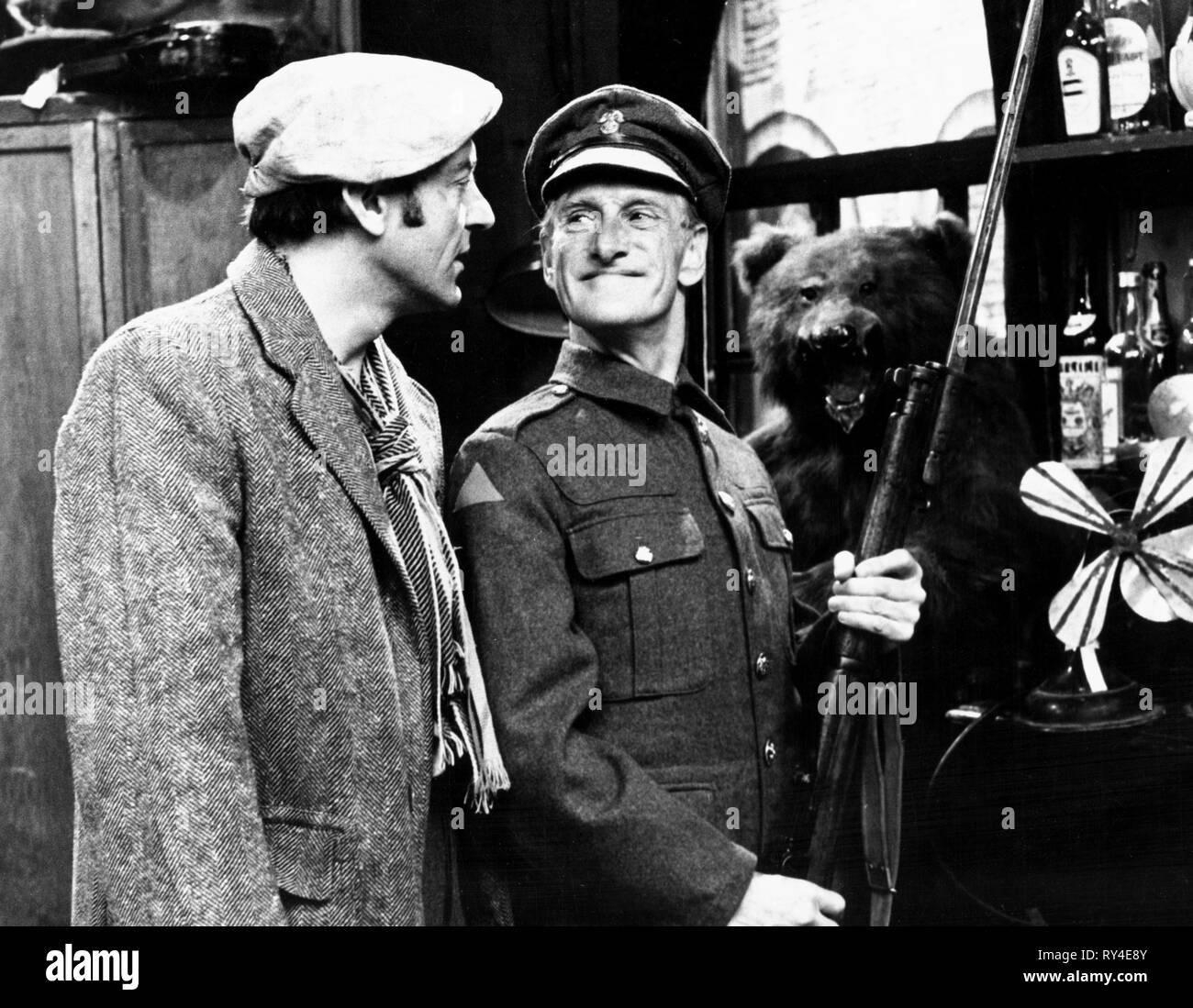 CORBETT,BRAMBELL, STEPTOE AND SON  PILGRIM'S PROGRESS, 1965 - Stock Image