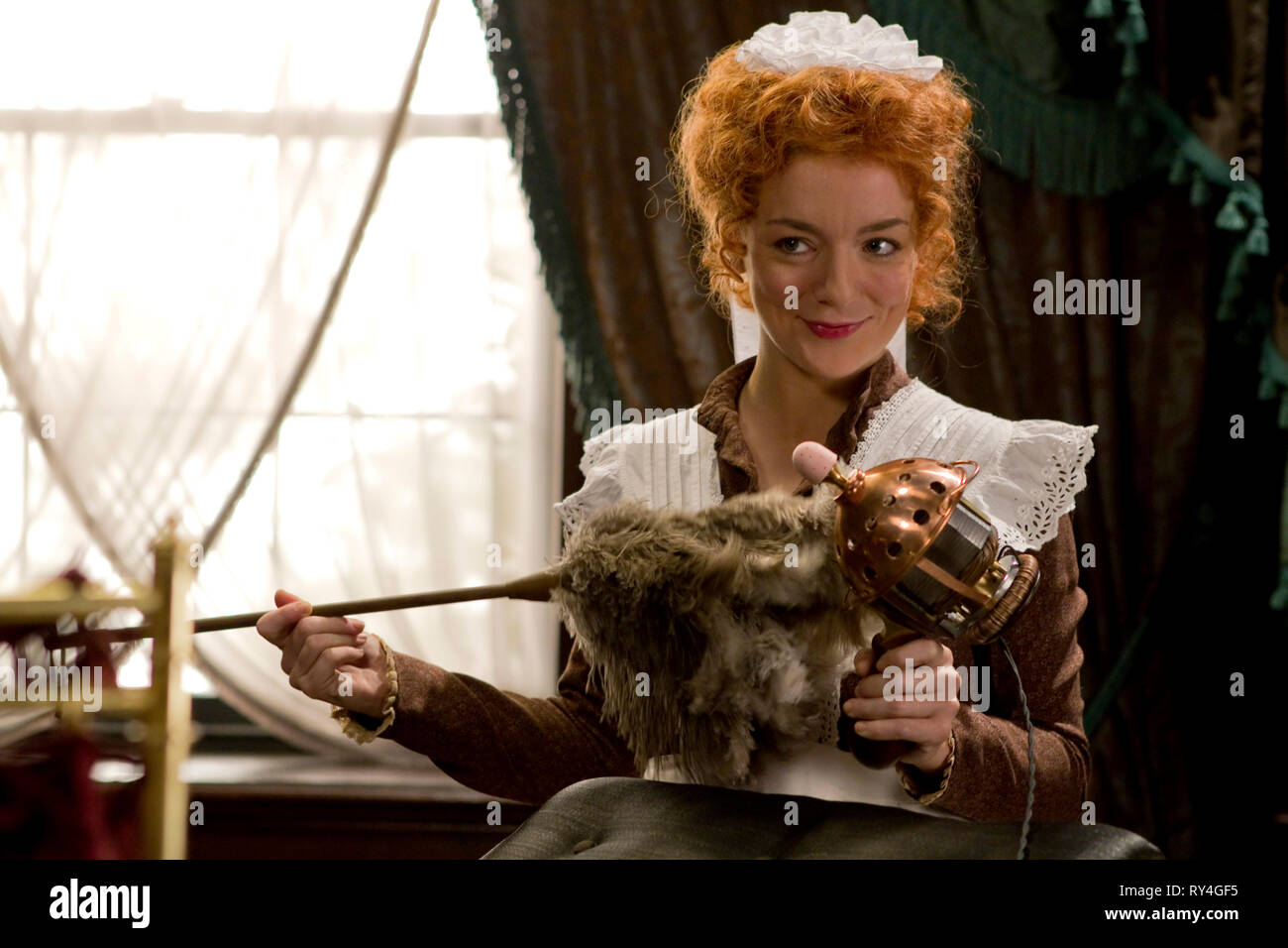 SHERIDAN SMITH, HYSTERIA, 2011 - Stock Image