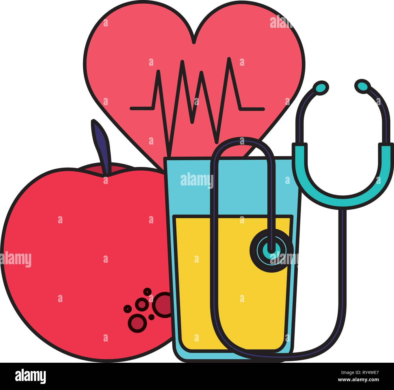 Heartbeat Stock Photos Amp Heartbeat Stock Images Alamy