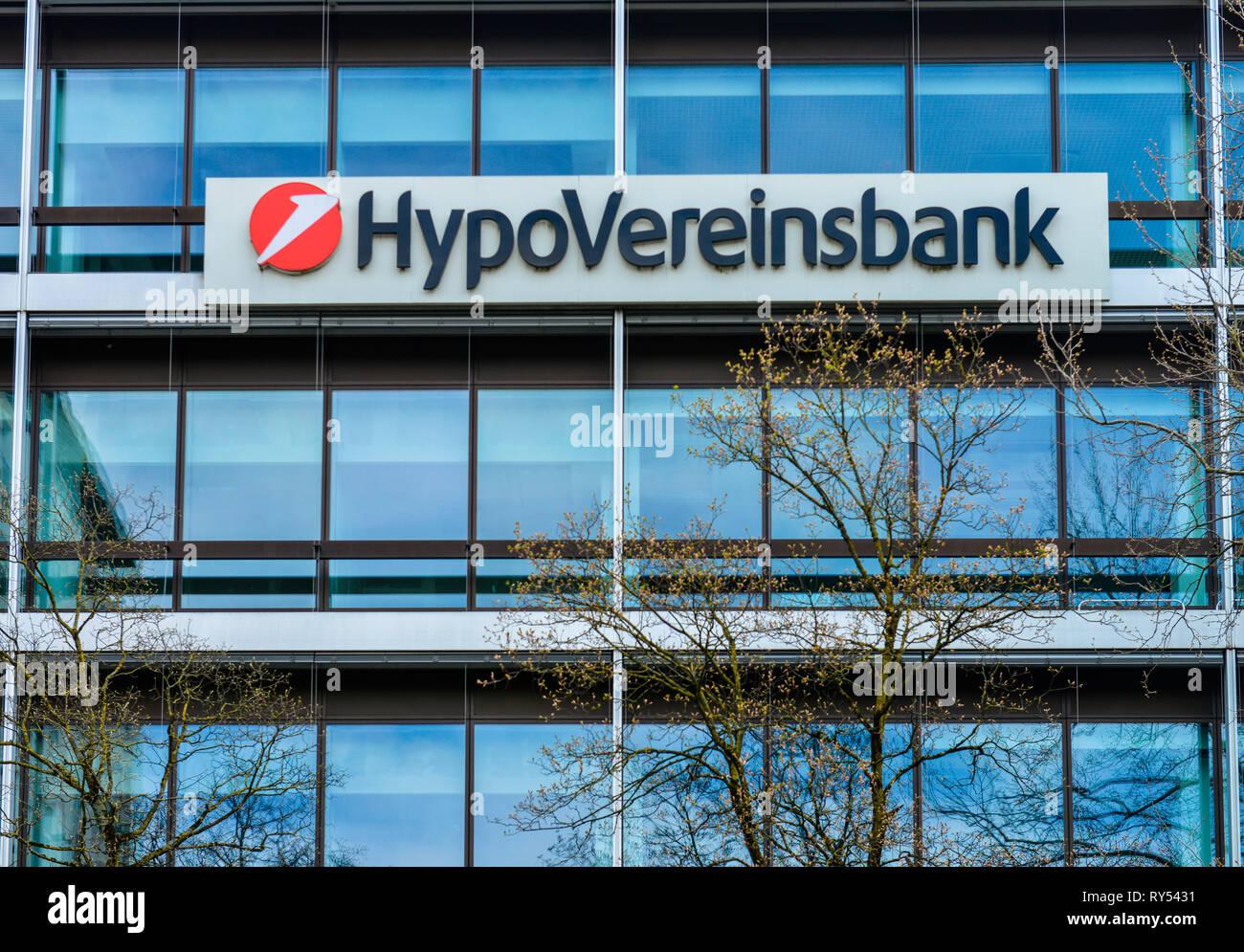 blz hypovereinsbank münchen