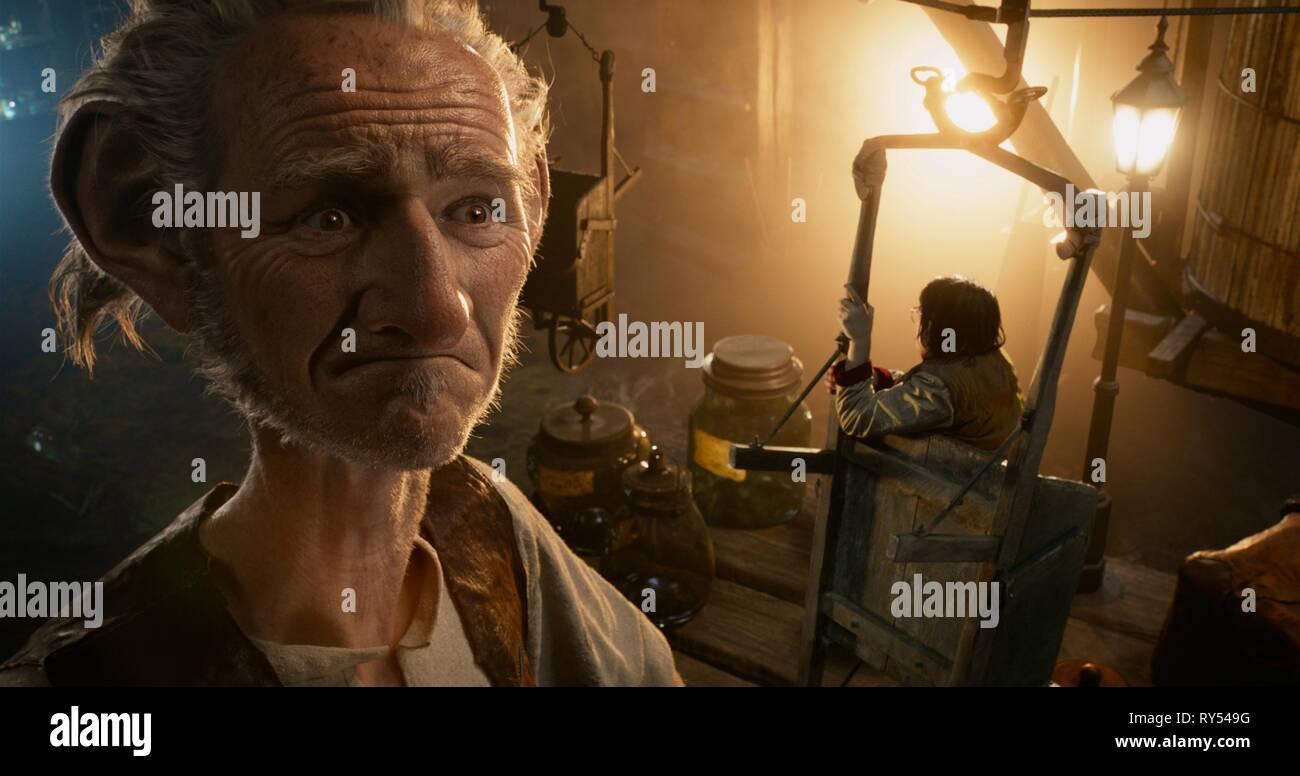 Bfg Stock Photos & Bfg Stock Images - Alamy