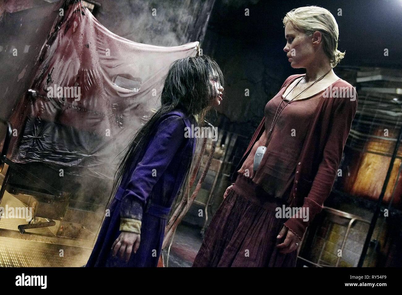 Silent Hill Movie High Resolution Stock Photography And Images Alamy