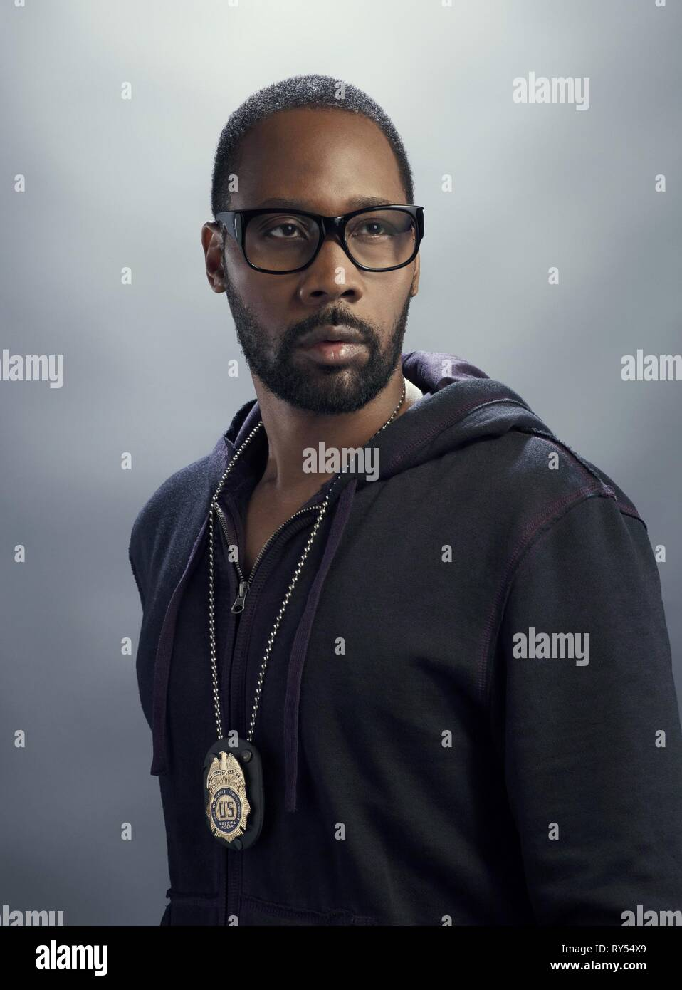 RZA, GANG RELATED, 2014 - Stock Image
