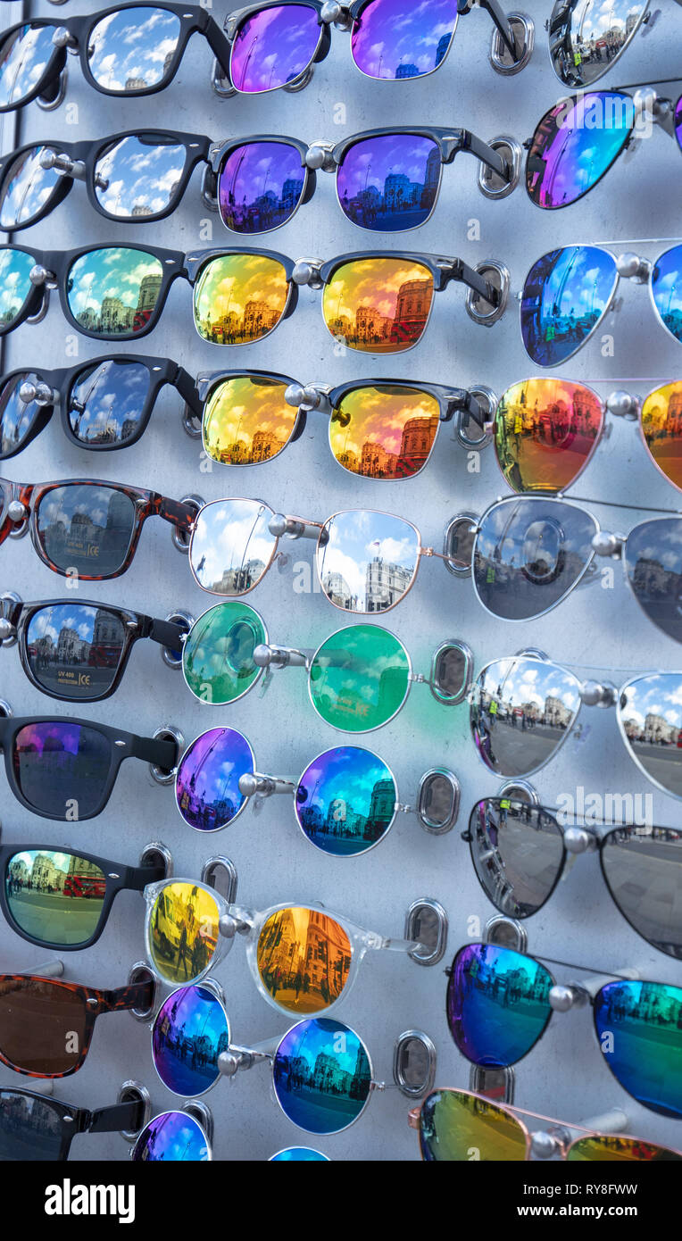 Of In Colourful Sunglasses And A For Sale Reflecting Cheap Group eWCBordx