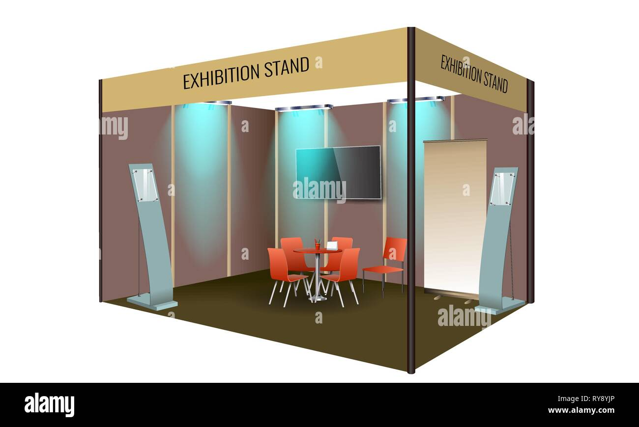 Small Exhibition Stand Vector : Info stand stock photos info stand stock images alamy
