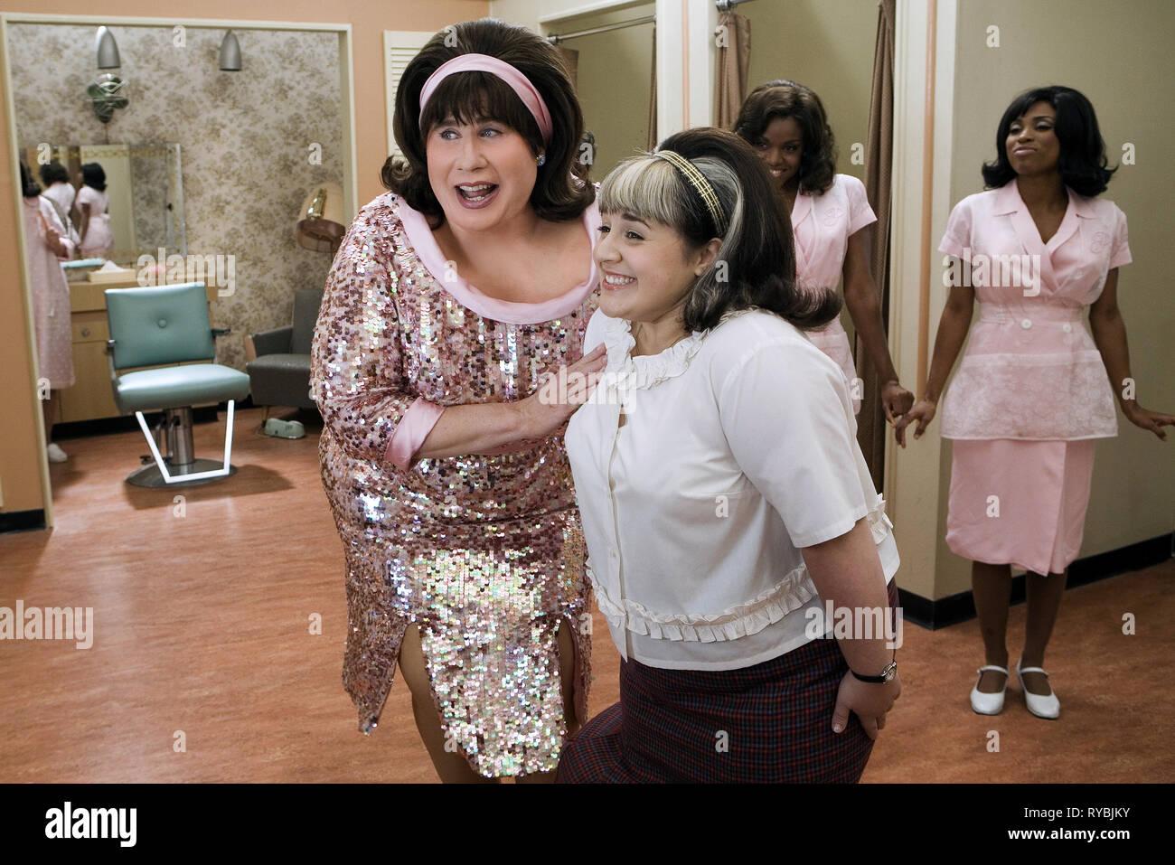 John Travolta Hairspray High Resolution Stock Photography And Images Alamy