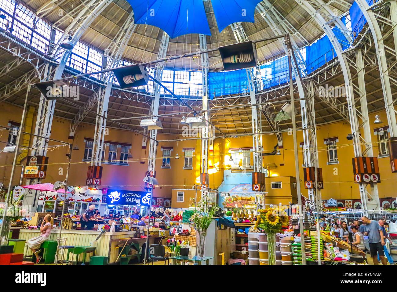 Risultati immagini per Bessarabsky Rynok, KIEV