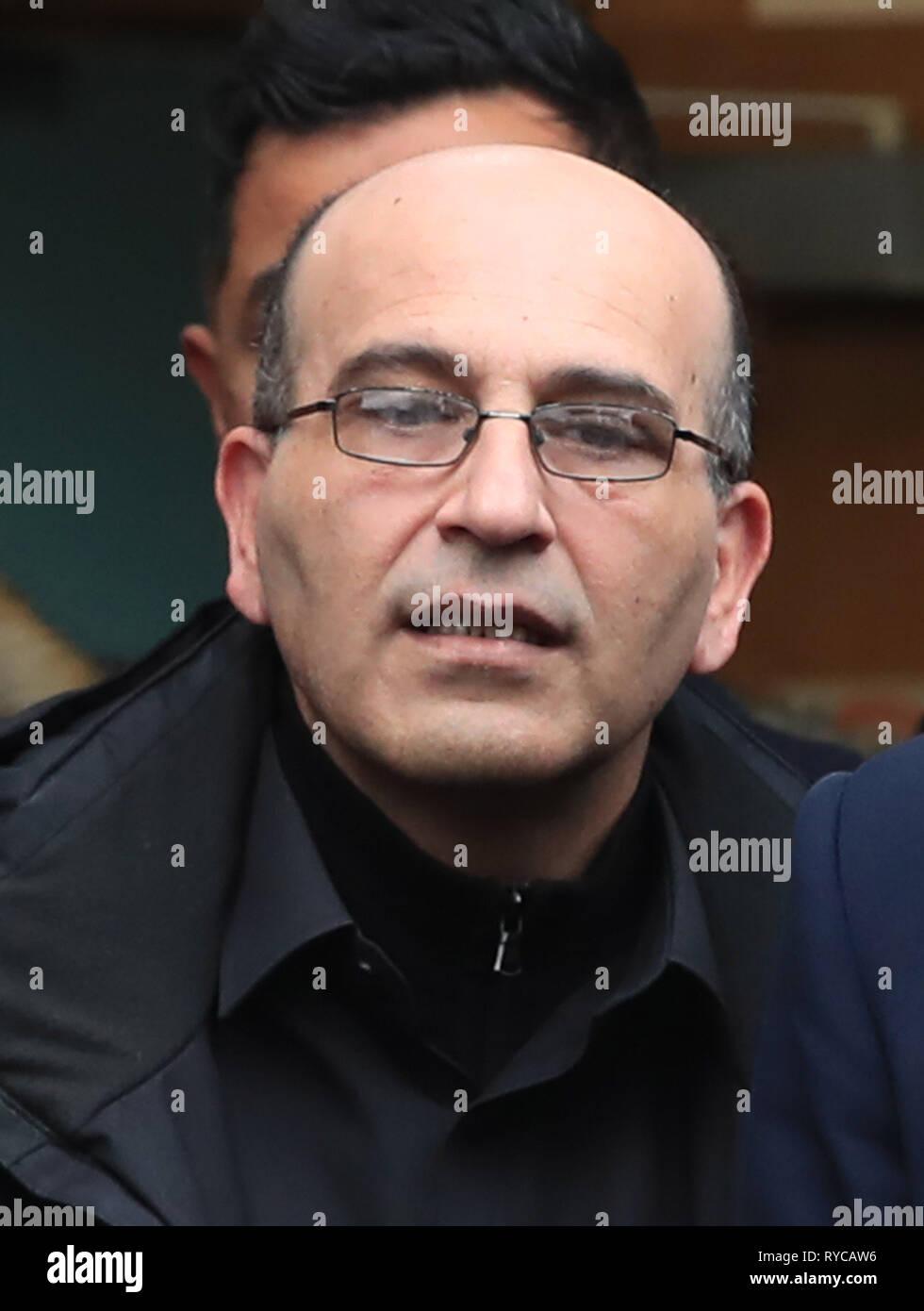 Hossein Makki