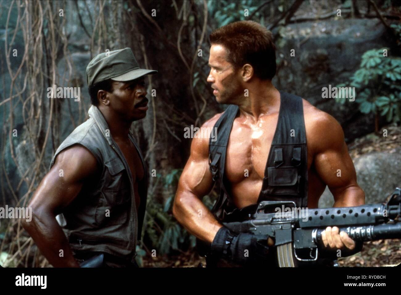 hollywood movie predator 1987 download