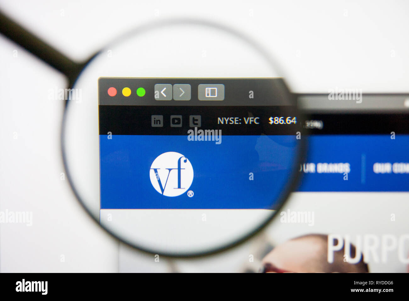 Vf Stock Photos & Vf Stock Images - Alamy