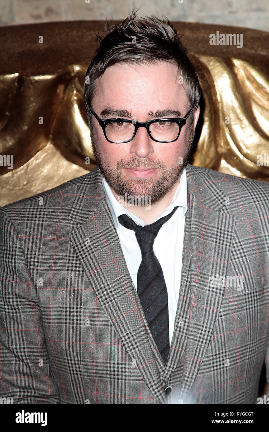 Danny Wallace Stock Photos & Danny Wallace Stock Images ...