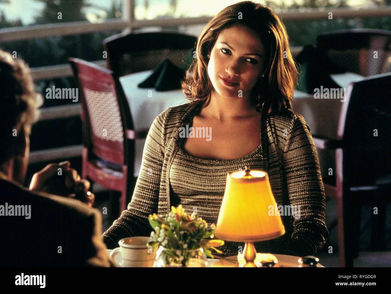 JENNIFER LOPEZ, OUT OF SIGHT, 1998 Stock Photo