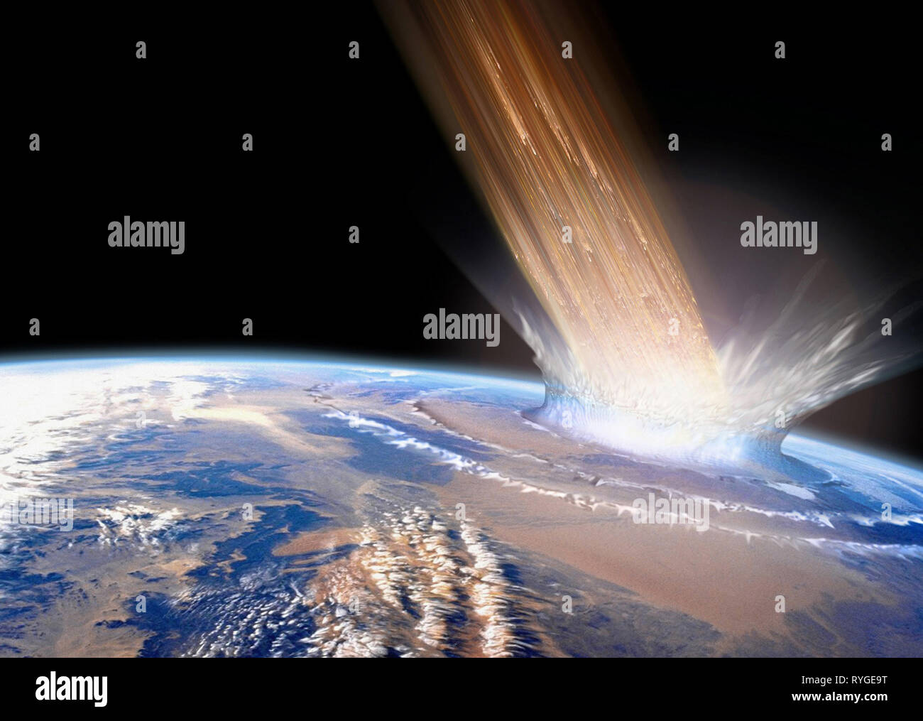 Armageddon Movie High Resolution Stock Photography And Images Alamy