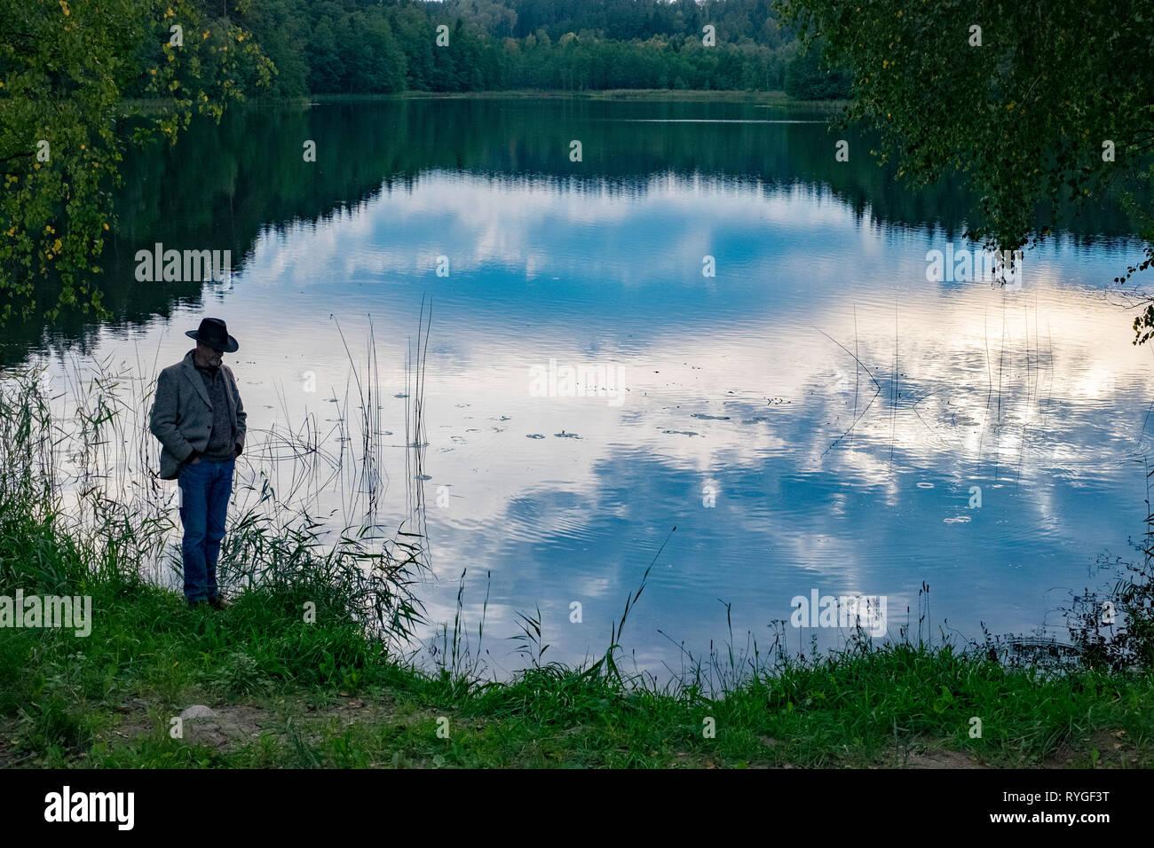 Polish Hat Stock Photos & Polish Hat Stock Images - Alamy