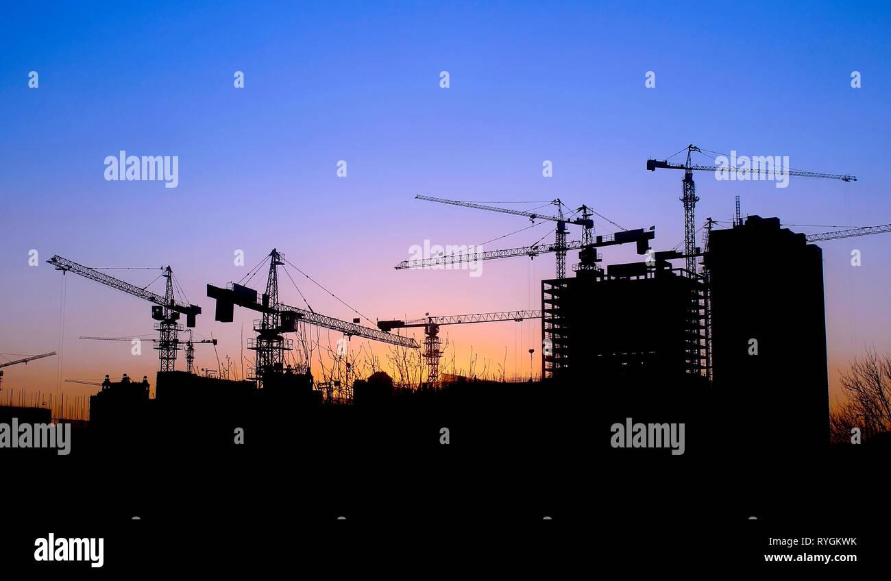 construction - Stock Image