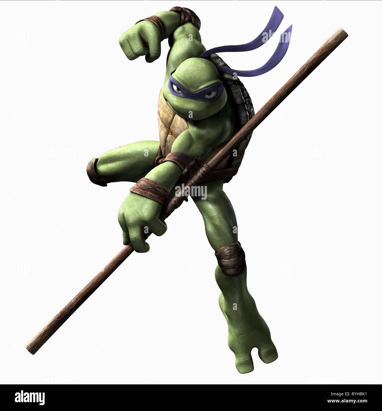 Tmnt High Resolution Stock Photography And Images Alamy