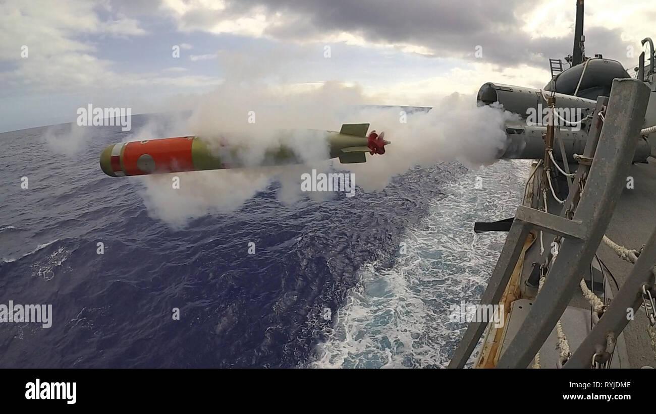 Torpedo Exercise Stock Photos & Torpedo Exercise Stock