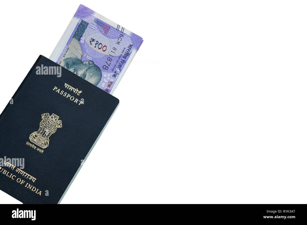 Indian Passport Stock Photos & Indian Passport Stock Images - Alamy