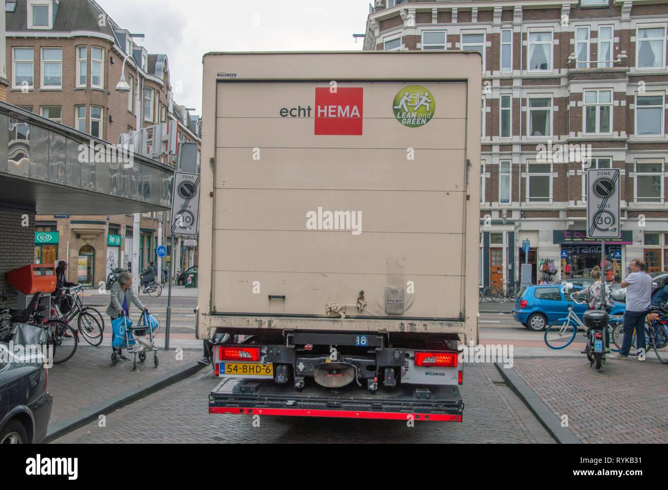 Amsterdam Trademark Stock Photos & Amsterdam Trademark Stock