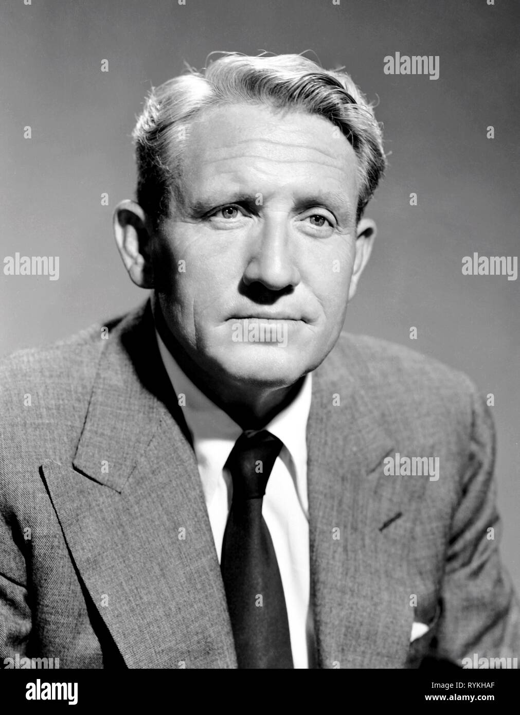 SPENCER TRACY, CASS TIMBERLANE, 1947 - Stock Image