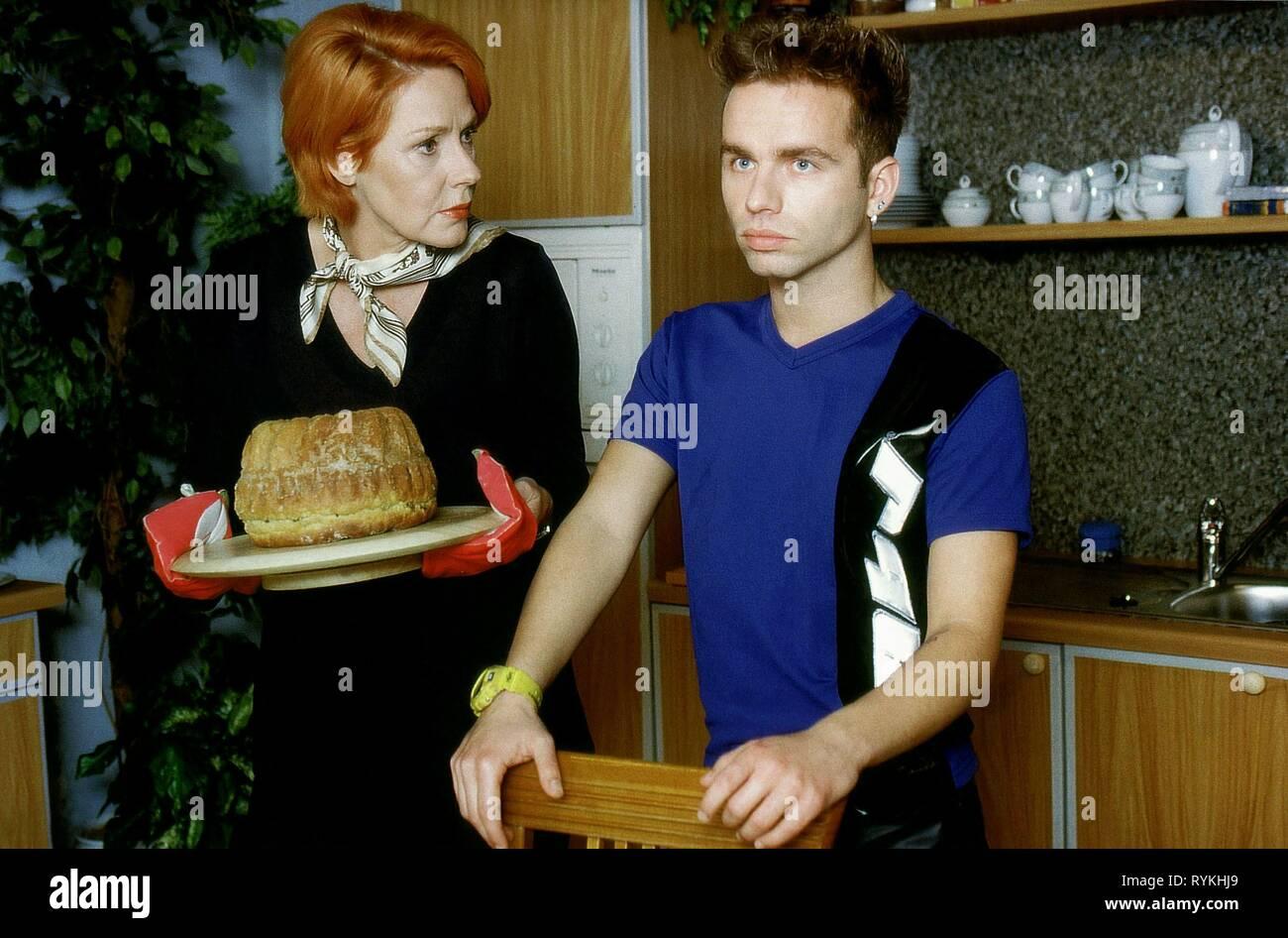 BRAMS,THIEMANN, MARIENHOF, 1998 - Stock Image