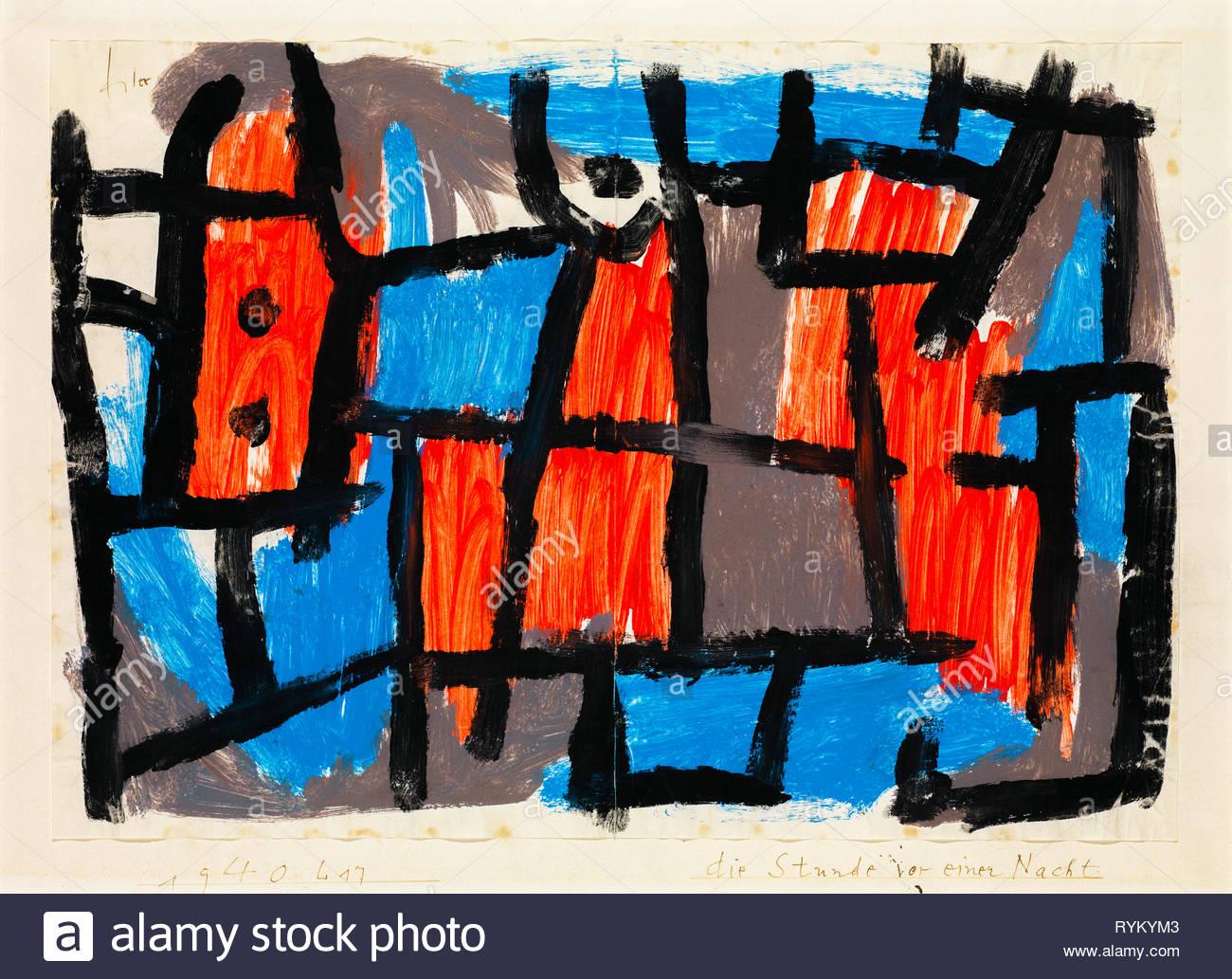 Paul Klee German Expressionist 17 ART