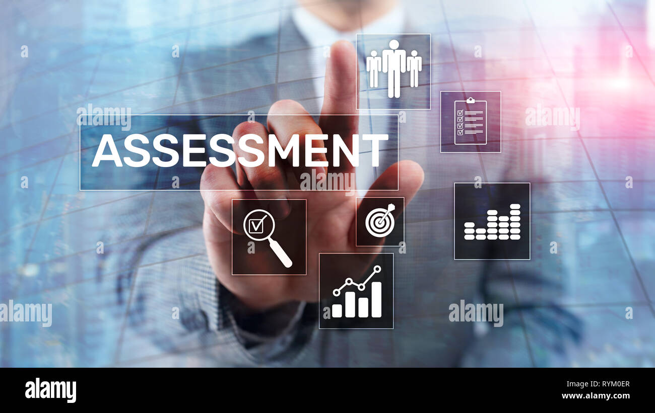 Assessment Evaluation Measure Analytics Analysis Business And Technology Concept On Blurred Background Stock Photo Alamy City of buffalo's background on 2019 property assessments. https www alamy com assessment evaluation measure analytics analysis business and technology concept on blurred background image240769951 html
