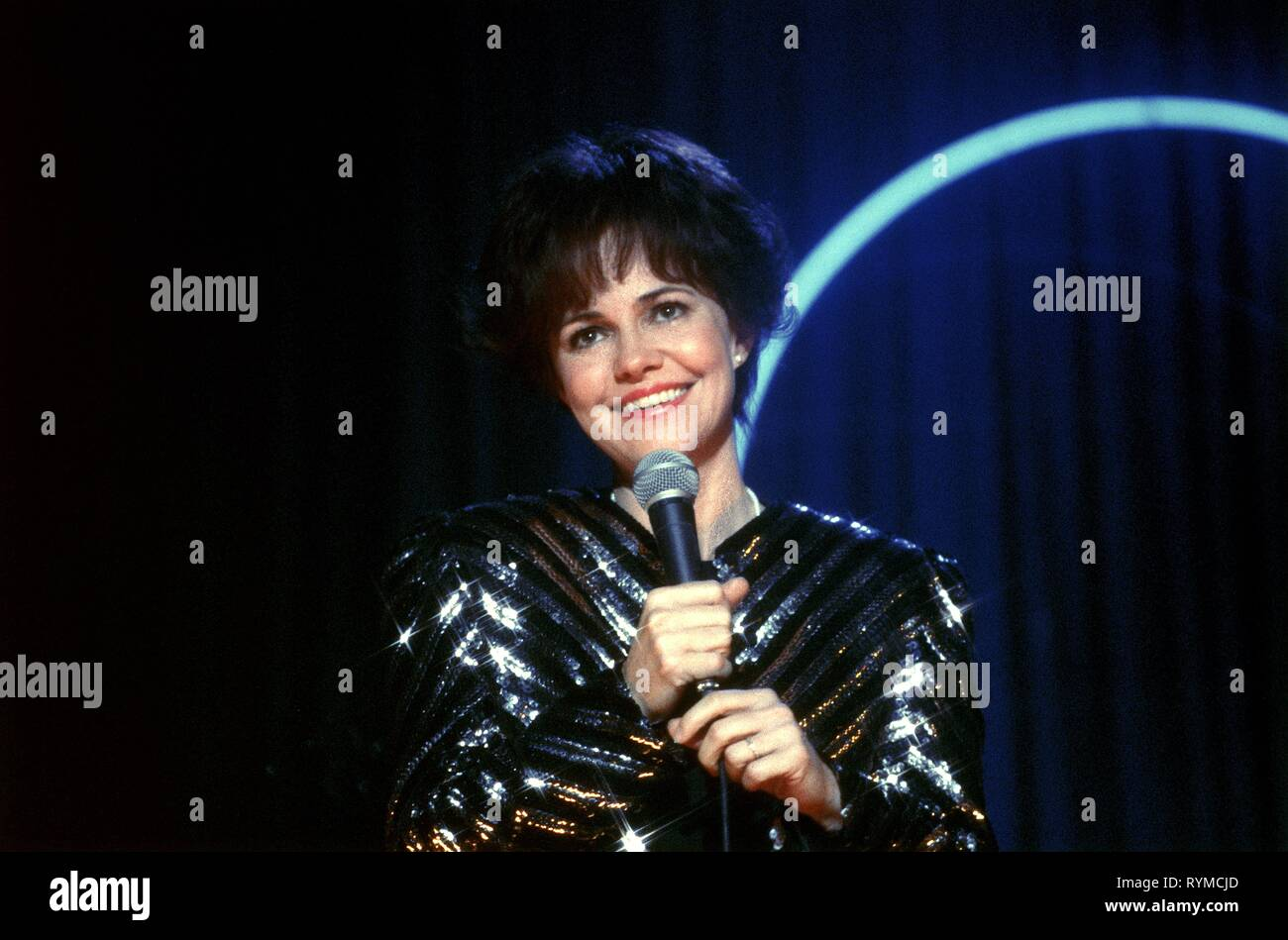 SALLY FIELD, PUNCHLINE, 1988 - Stock Image