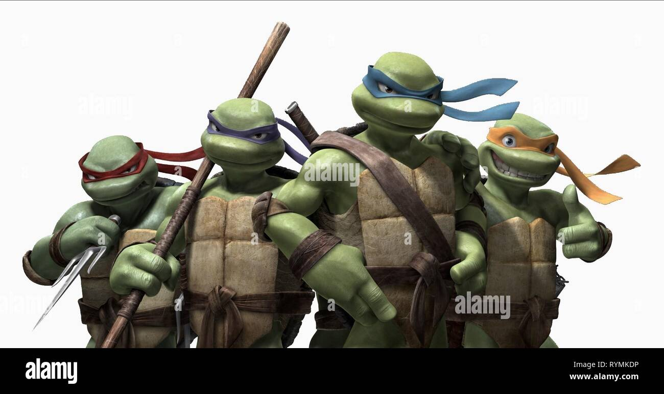 Teenage Mutant Ninja Turtles Raphael High Resolution Stock Photography And Images Alamy