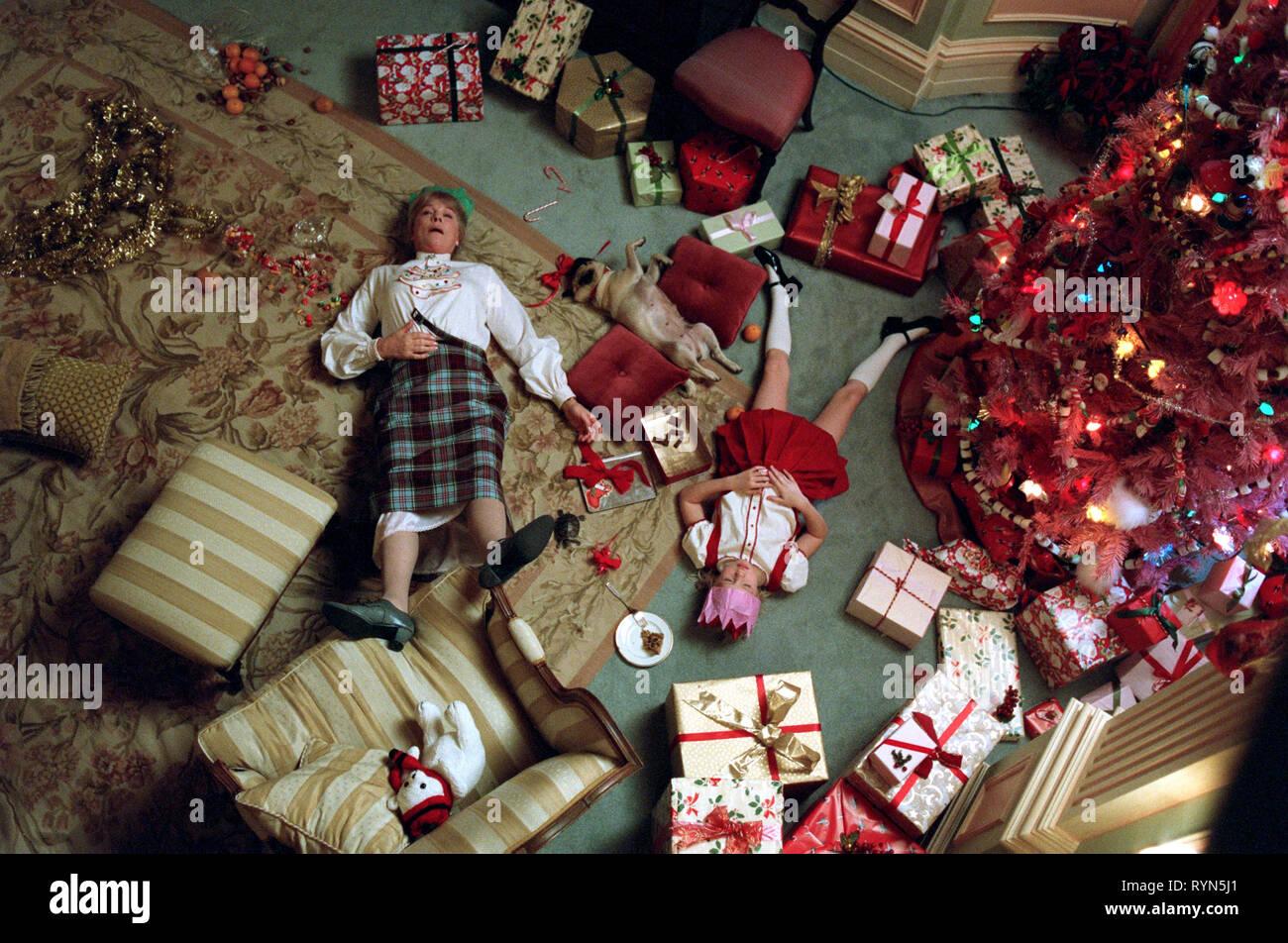 Eloise At Christmastime.Andrews Vassilieva Eloise At Christmastime 2003 Stock