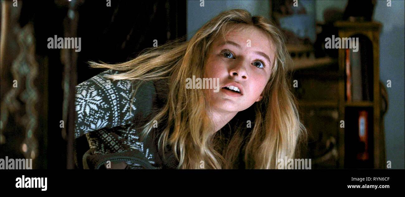ELIZA BENNETT, INKHEART, 2008 - Stock Image