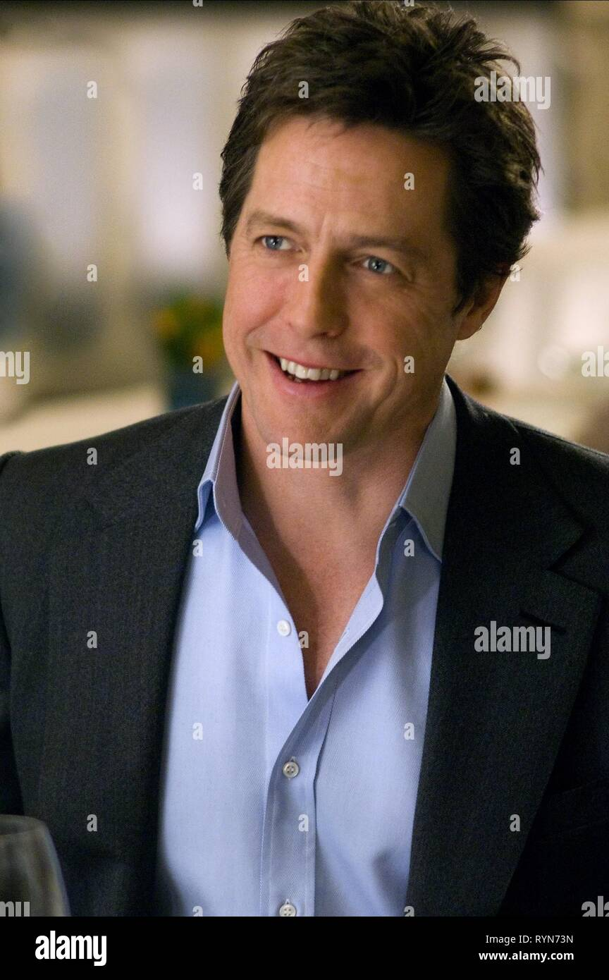 HUGH GRANT, DID YOU HEAR ABOUT THE MORGANS?, 2009 - Stock Image