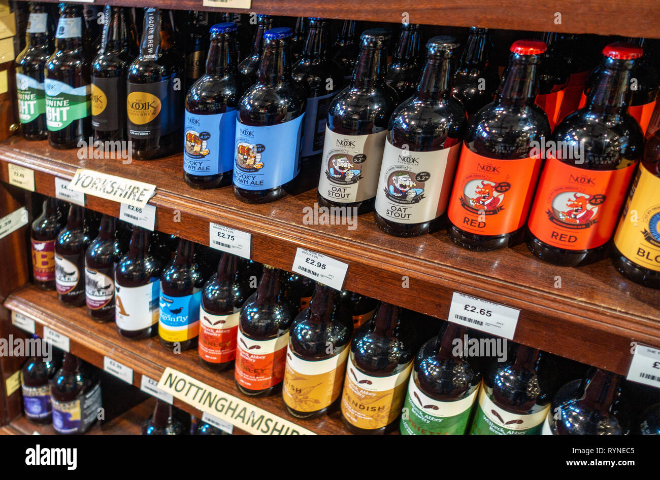 Off Licence Stock Photos & Off Licence Stock Images - Alamy