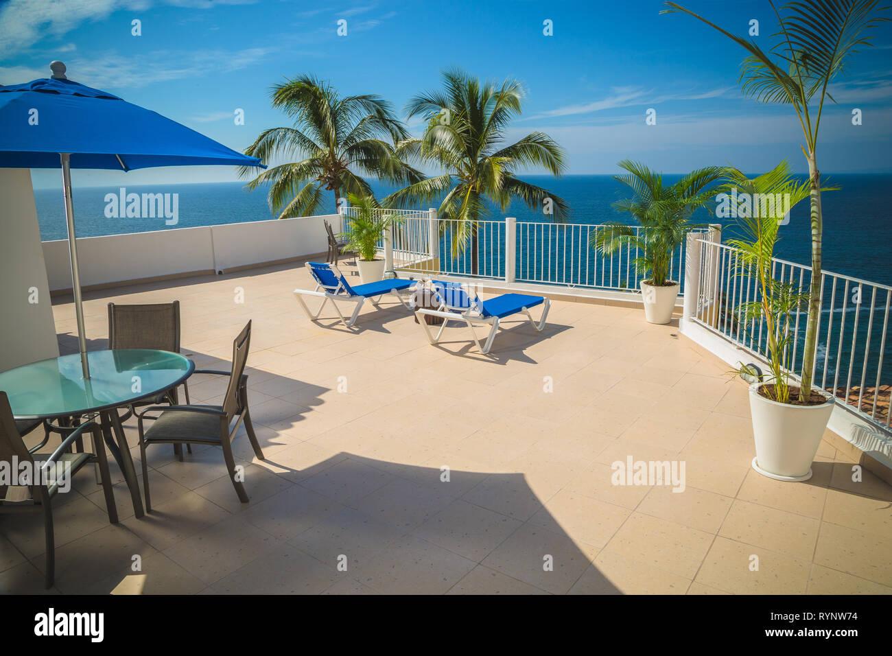 resorts  buy wonderful image sea - Stock Image