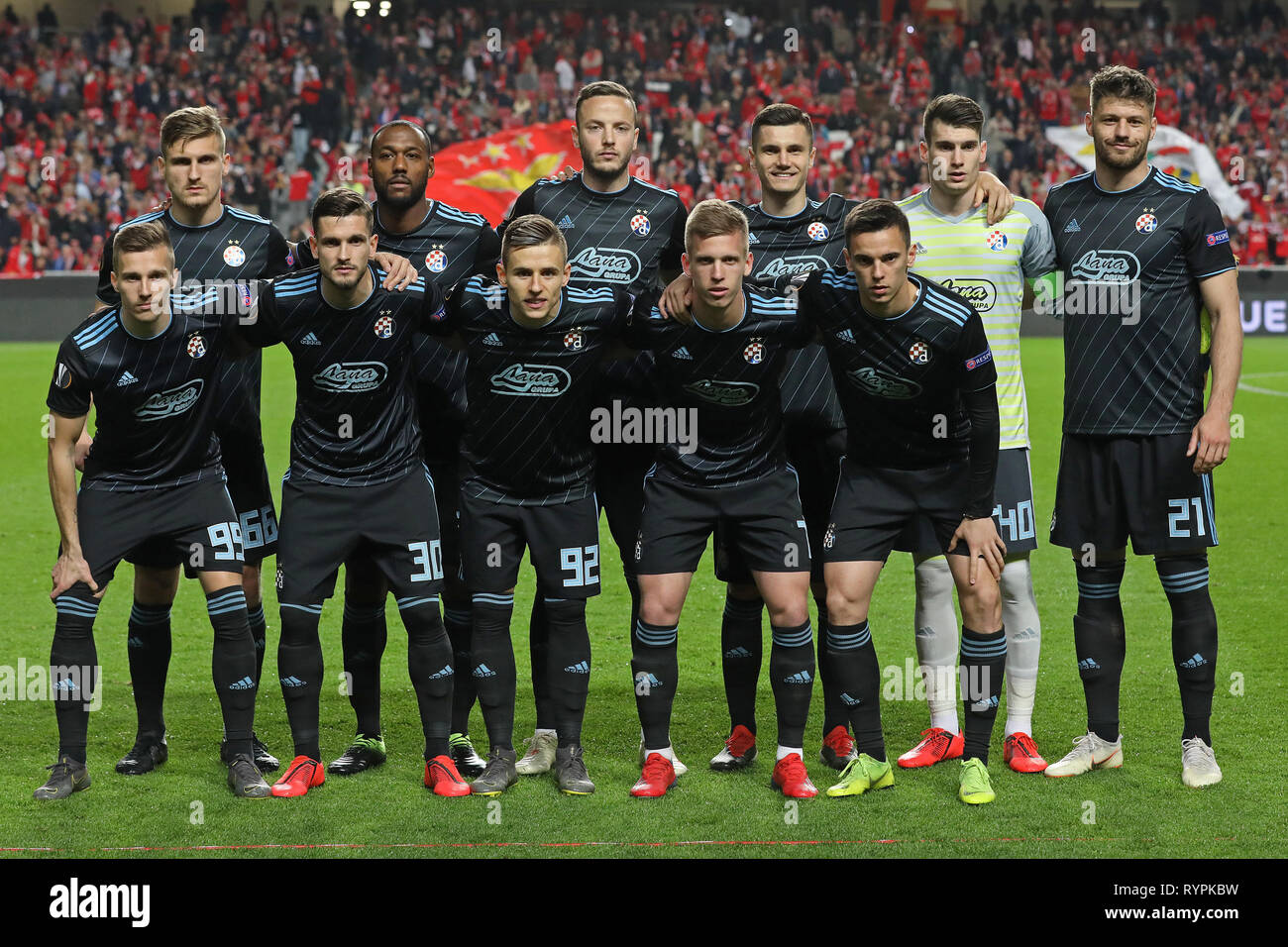Page 3 Gnk Dinamo Zagreb High Resolution Stock Photography And Images Alamy