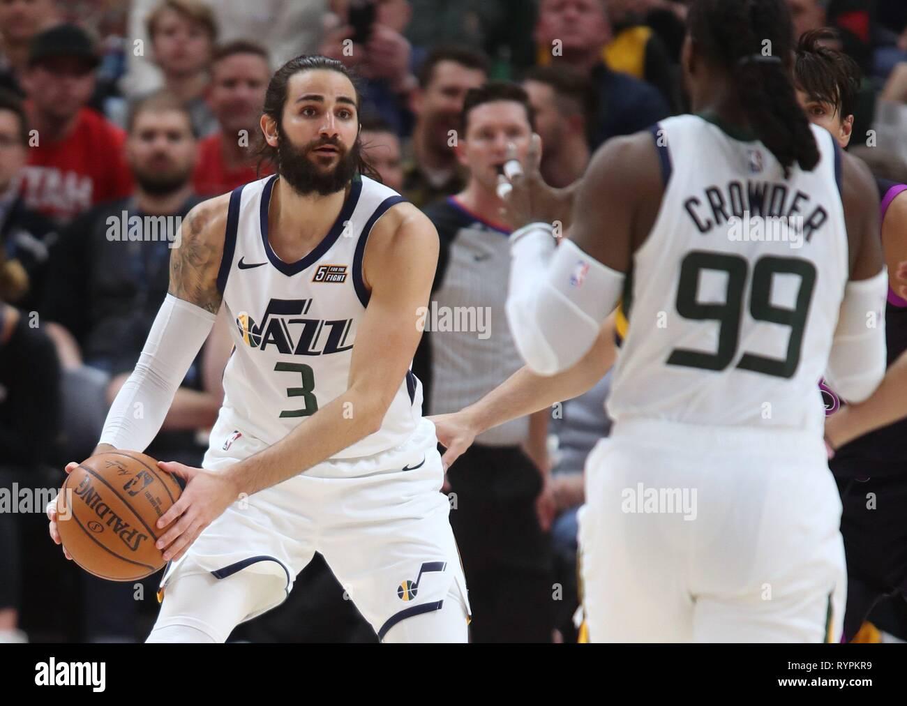 d82caab99e6 Utah Jazz guard Ricky Rubio (3)