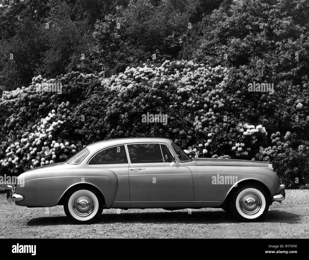 50s Bentley Stock Photos & 50s Bentley Stock Images
