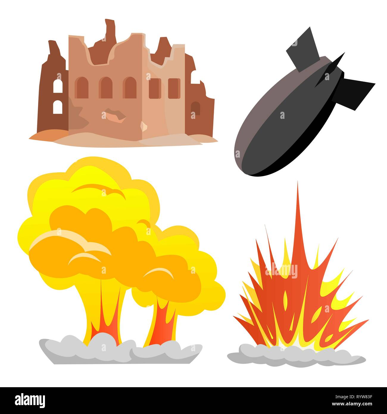 nuclear bomb blast vector icon military war conflict isolated flat cartoon illustration stock vector image art alamy https www alamy com nuclear bomb blast vector icon military war conflict isolated flat cartoon illustration image240885667 html