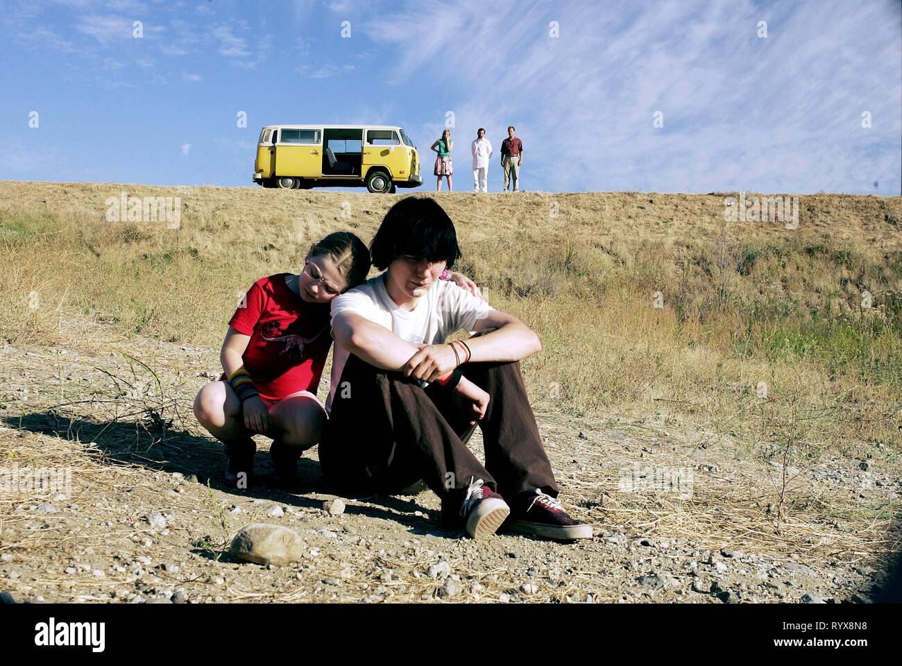 Little Miss Sunshine High Resolution Stock Photography And Images Alamy