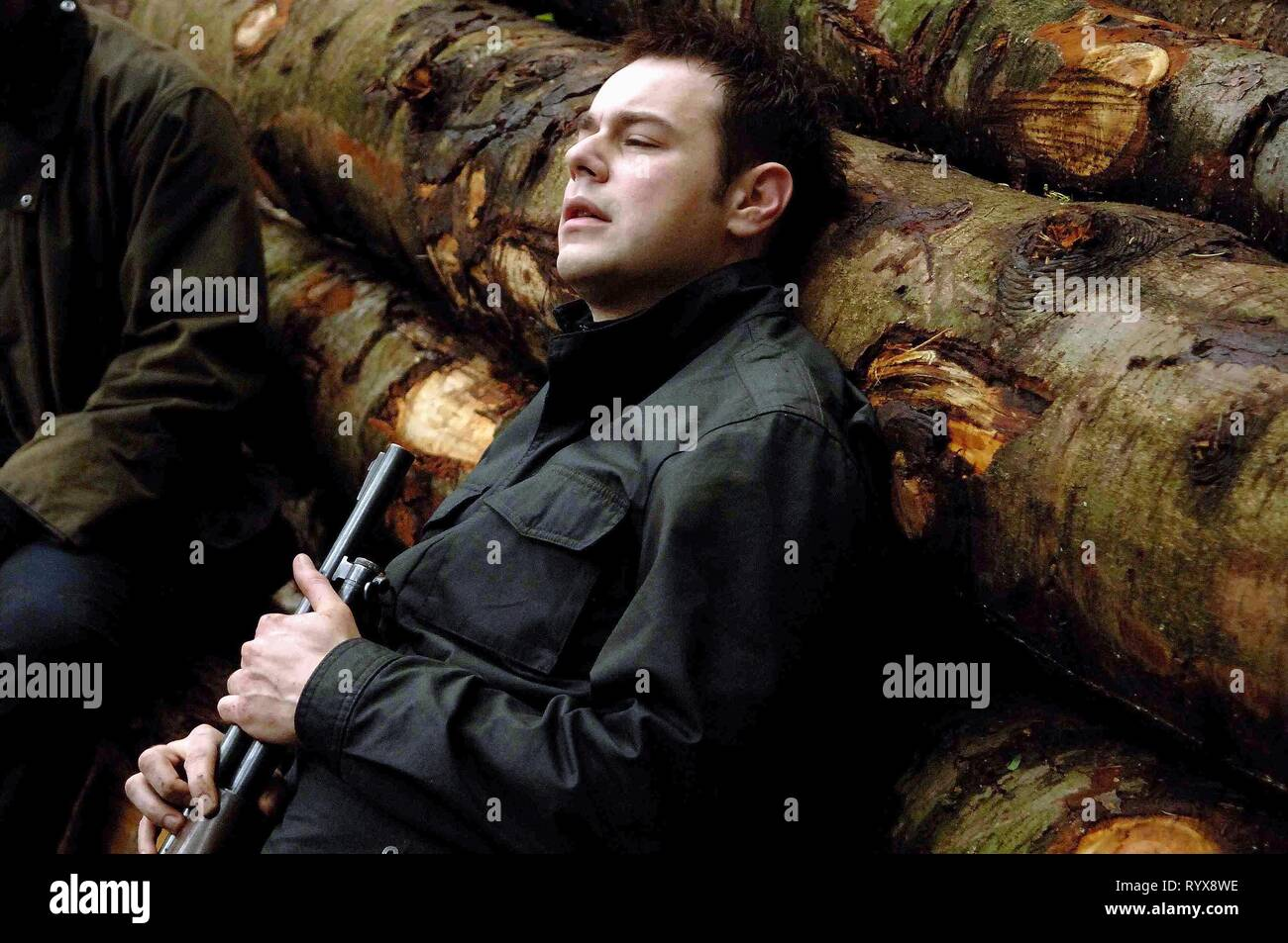 DANNY DYER, OUTLAW, 2007 - Stock Image