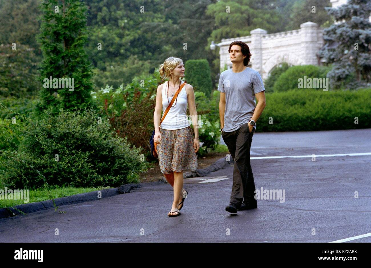 Kirsten Dunst Full Length High Resolution Stock Photography And Images Alamy