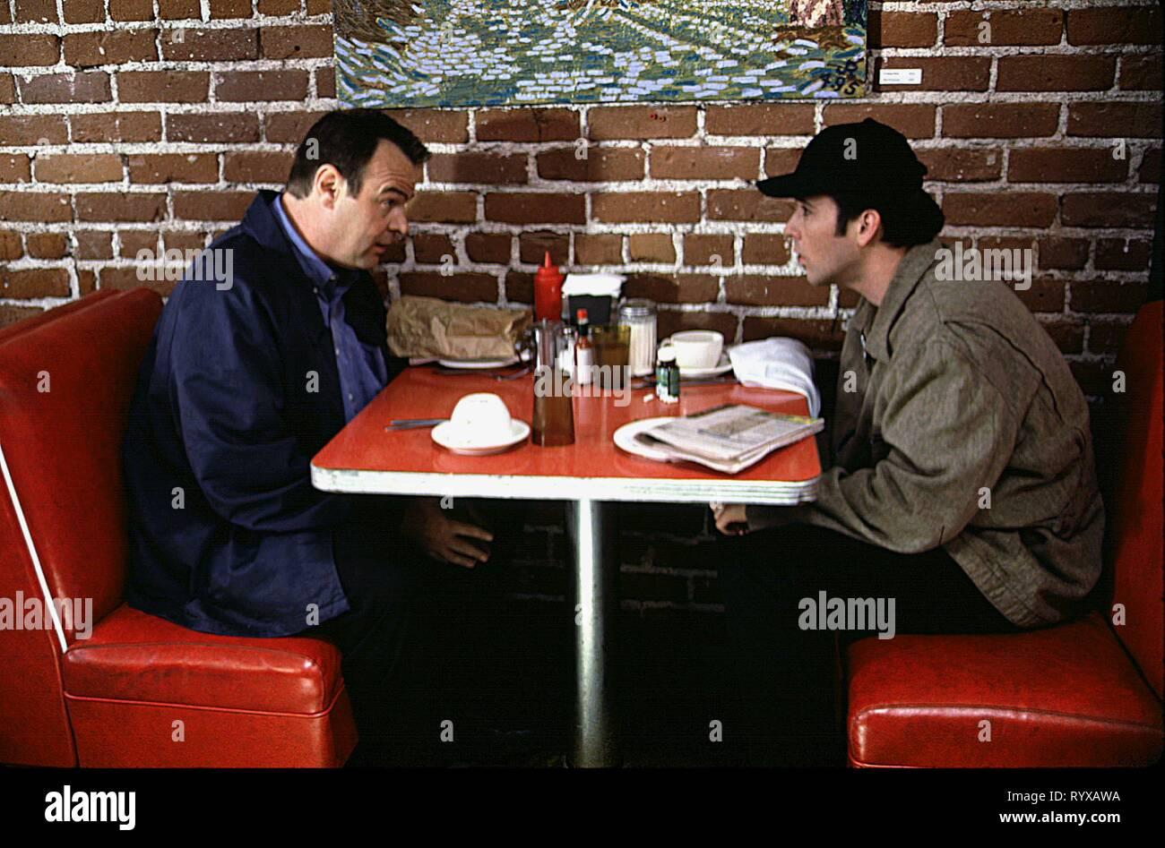 DAN AYKROYD, JOHN CUSACK, GROSSE POINTE BLANK, 1997 - Stock Image