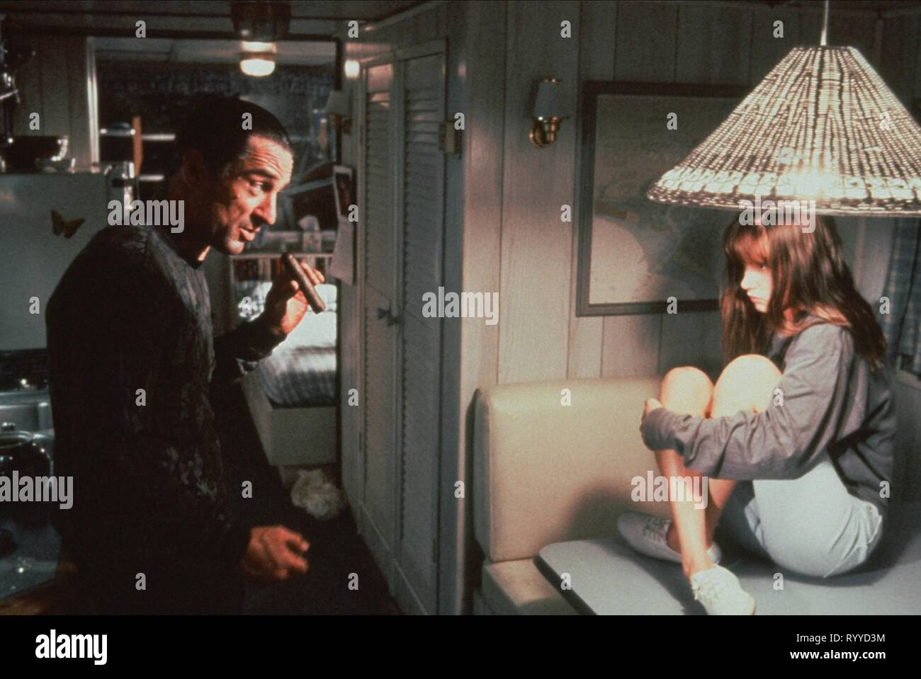 Cape Fear 1991 High Resolution Stock Photography And Images Alamy