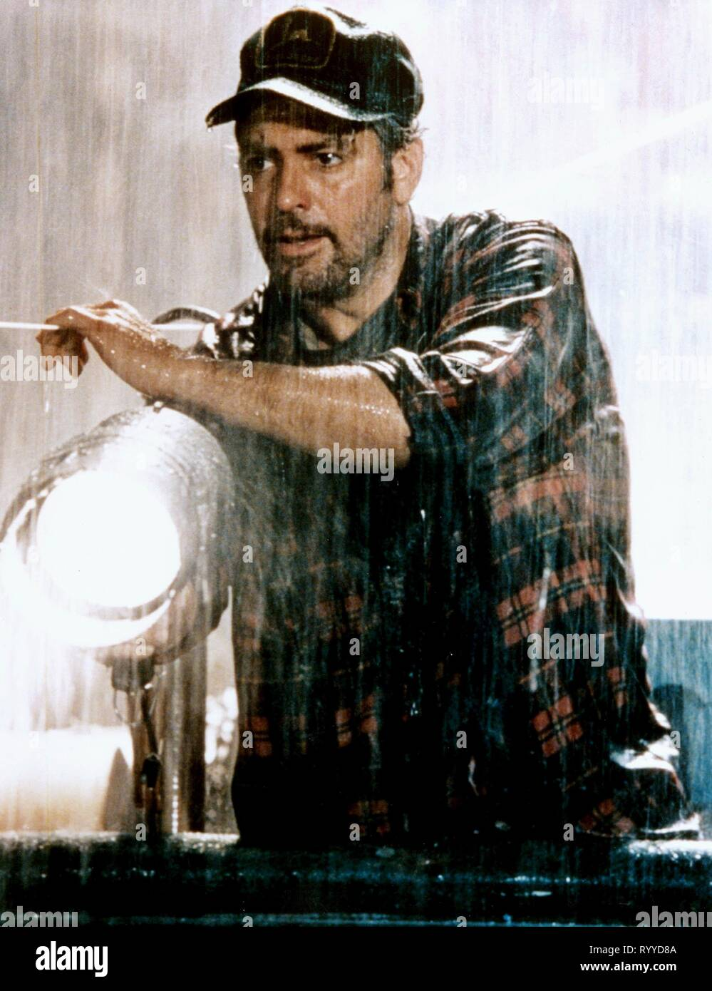 George Clooney The Perfect Storm 2000 Stock Photo Alamy